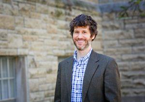 Professor Michael Oswalt