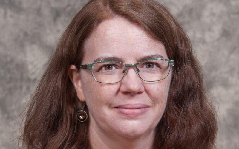 Professor Therese Clarke Arado