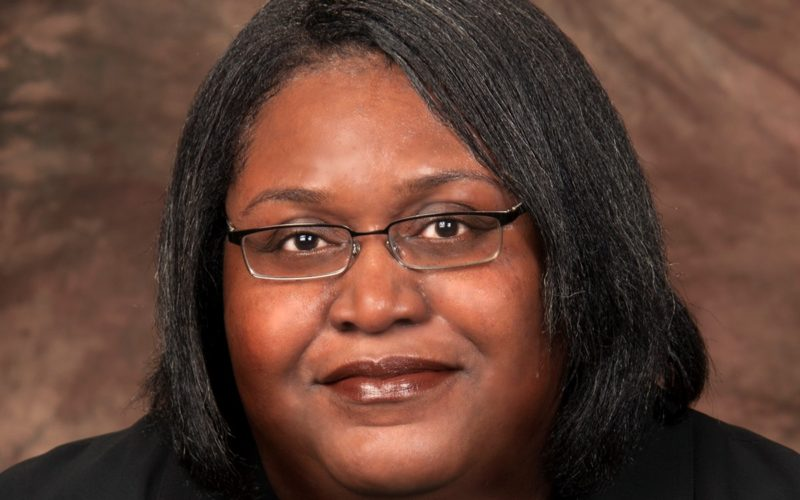 Professor Clanitra Stewart Nejdl