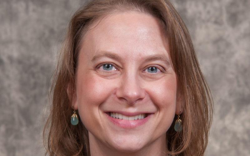 Professor Meredith Stange