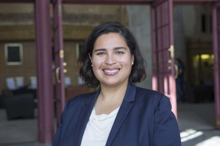 Professor Maybell Romero