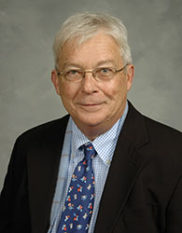 Emeritus Professor Dan Reynolds