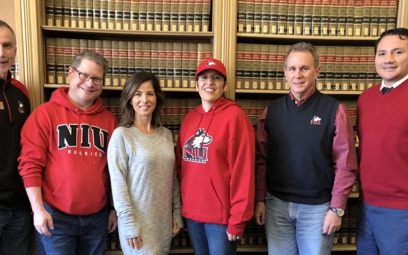 NIU Law Alumni Council