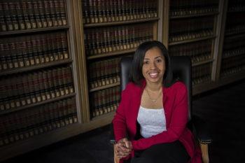 Prof. Yolanda King
