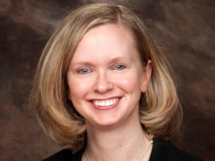Professor Colleen Boraca