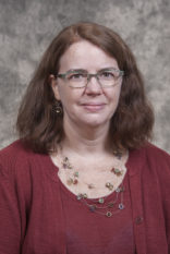 Professor Therese A. Clarke Arado